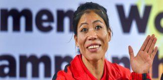Mary Kom,Abhinav Bindra,Nikhat Zareen,Olympic Qualifiers 2020,Boxing Championship