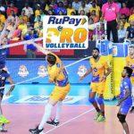 Pro Volleyball League 2020,Pro Volleyball League,Pro Volleyball League 2020 schedule,Pro Volleyball,Pro Volleyball League Season 2
