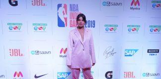 Priyanka Chopra Jonas,NBA India Games 2019,Bhuvan Bham,NBA India Games LIVE,NBA India Games