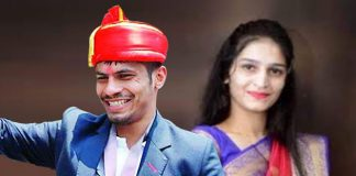 Rahul Aware,Indian Wrestling,Indian Wrestler,Rahul Aware marriage,Wrestling News