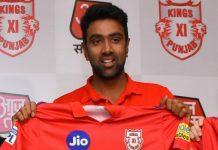 IPL 2020,Indian Premier League 2019,Kings XI Punjab,Ravichandran Ashwin,IPL Auction 2020