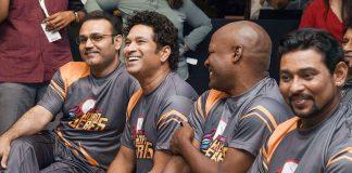 Road Safety World Series,Sachin Tendulkar,Brain Lara,TikTok,T20 Cricket Series India