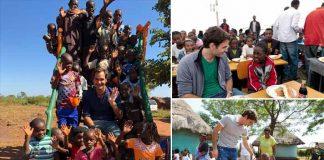 Roger Federer,Swiss Tennis Player,Roger Federation Foundation,Janini Händel,BBC Overseas Sports