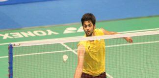 B Sai Praneeth, P V Sindhu,Denmark Open,Saina Nehwal,Badminton Championship