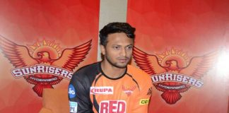 Shakib Al Hassan,Bangladesh Cricket Player,Indian Premier League,ICC Match,Sunrisers Hyderabad