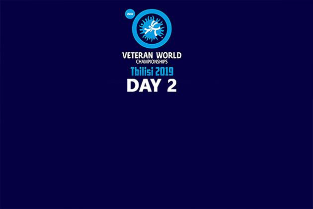 UWW Veterans World Championship Live,UWW Veterans World Wrestling Championship,UWW Veterans World Wrestling Championship 2019,UWW Veterans World Championship 2019,Wrestling News