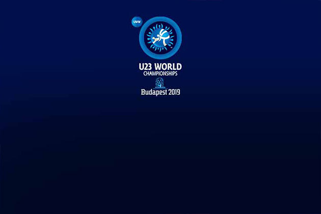 UWW U23 World Wrestling Championships,U23 World Wrestling Championships 2019,U23 World Wrestling Championships 2019 Live,UWW World Championship Live,Wrestling News India