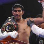 Vijender Singh,Beijing Olympic Games,IOS Boxing Promotion,Boxing Tournament,Rotunda Rumble 2