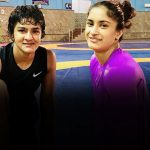 Ritu Phogat,Vinesh Phogat,Tokyo 2020 Olympics,UWW U-23 World Wrestling Championships,Wrestling News
