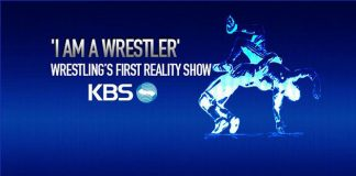 I Am a Wrestler,Wrestling reality show,Wrestling reality show launch,reality show on wrestling,Wrestling News