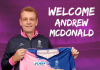 IPL 2020, Rajasthan Royals, Andrew Barry McDonalds,Indian Premier League 2020,IPL 2020 Teams