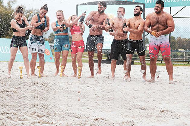 Beach Wrestling,Beach Wrestling World Series,Beach Wrestling World Series 2020,2019 Beach Wrestling World Series,UWW Beach Wrestling World Series