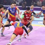 PKL 2019 Playoff Highlight,Pro Kabaddi League 2019,Pro Kabaddi League 2019 Highlight,PKL 2019 Highlight,Bengaluru Bulls vs UP Yoddha