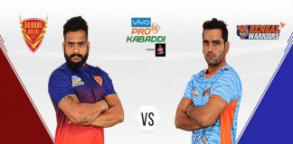 PKL 2019 Semi Final Highlight,PKL 2019 LIVE,PKL 2019 Semi Final,Dabang Delhi vs Bengal Warriors, Pro Kabaddi League 2019 Semi Final,