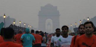 Airtel Delhi Half Marathon,Andamlak Belihu, Tsehay Gemechu,Delhi Half Marathon Airtel Delhi Half Marathon 2019