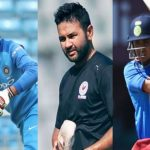 Hanuma Vihari,Parthiv Patel,Shubman Gill,Deodhar Trophy,Deodhar Trophy 2019