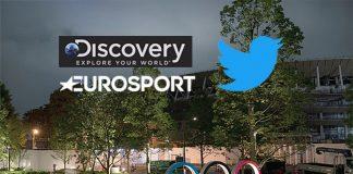 Tokyo 2020 Olympic Games,Tokyo 2020,Eurosport,Twitter,Sports Business News