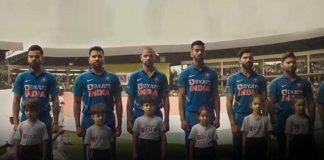 Byju's campaign,Team India,Virat Kohli,Sports Business News India,BYJU's Learning App