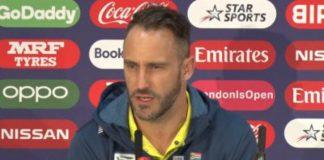 Faf du Plessis,South Africa Cricket Team,Ind vs SA Test Series 2019 LIVE,India vs South Africa Test Series,Ind vs SA Test Series 2019