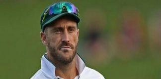 Faf du Plessis,Hashim Amla,AB de Villiers,India vs South Africa Test Series 2019,South Africa Team