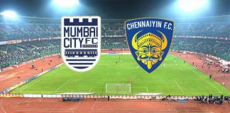 ISL 2019,ISL 2019 Live,Indian Super League 2019 Live,Chennaiyin FC vs Mumbai City FC Live,Star Sports Live