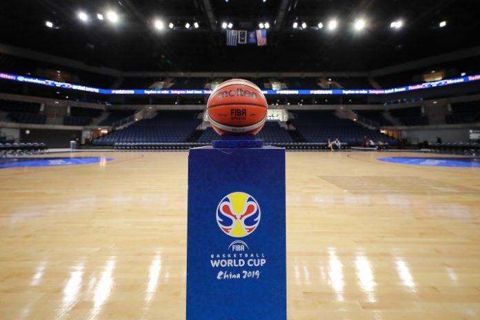 FIBA Basketball World Cup 2019,FIBA Basketball World Cup,FIBA World Cup,FIBA World Cup 2019,FIBA social media