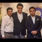 Jay Shah,Saurav Ganguly,BCCI President,BCCI,BCCI Members,BCCI News