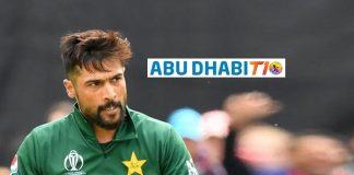 Abu Dhabi T10 League 2019, Abu Dhabi T10 League, Abu Dhabi T10 Player Draft,Mohd Amir,T20 League 2019