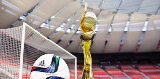 FIFA Women's World Cup,FIFA Women's World Cup 2023,FIFA World Cup,Football Club World Cup,Sports Business News,Women's World Cup