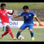 Indian football,FIFA Rankings,FIFA World Cup qualifier,Indian football team,Asian Champions Qatar