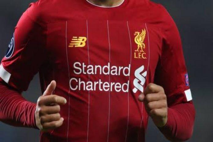 Sports Business News,Nike India,Liverpool,New Balance,Premier League club