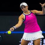 Ashleigh Barty,WTA Tour,WTA Tour 2019,Female Tennis Player,Australian Tennis Champion
