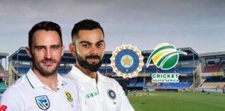 IND vs SA Test Series 2019,India vs South Africa Test Series 2019 LIVE,India vs South Africa,Rohit Sharma,IND vs SA Test Series