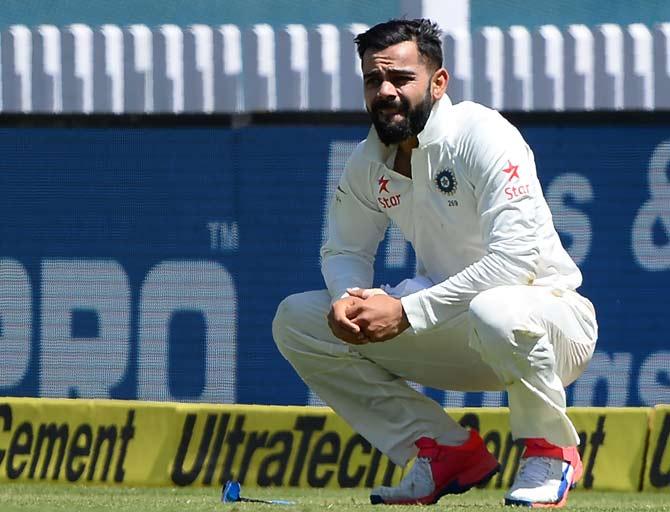 World Test Championship,ICC Test Championships,Virat Kohli,Indian Cricket Team,Test Cricket News