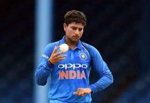 Shahbaz Nadeem,Kuldeep Yadav,T20 Series 2019,India vs West Indies,Indian Cricket Team