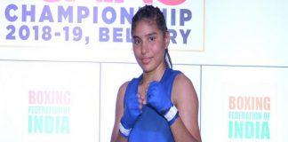Manju Rani,World Women's Boxing Championship,Women's Boxing Championship,Mary Kom,Women's Boxing Championship 2019