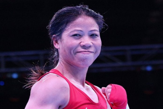Mary Kom,Nikhat Zareen,Olympic Qualifiers 2019, Boxing Championship,Boxing Federation of India