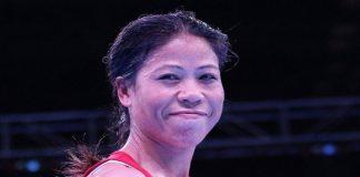 Mary Kom,Women's World Boxing Championship,Women's World Championship,Boxing Championship,World Boxing Championship