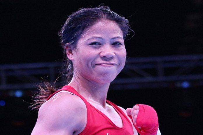 Mary Kom,World Women's Boxing Championships,Women's Boxing Championships,Saweety Boora,Commonwealth Games,European Championships