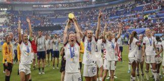 FIFA Women's World Cup,FIFA Women's World Cup2019,FIFA World Cup,Sports Business News,FIFA World Cup 2019