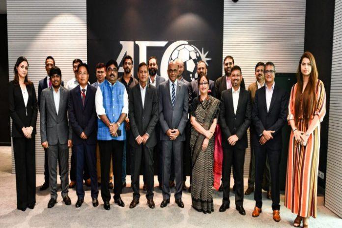 I-League clubs,AFC Roadmap,AIFF,Indian Football,ISL