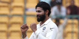 Ravindra Jadeja,IND vs SA Test Series 2019,Ravichandran Ashwin,India vs South Africa,Indian Cricket Spinner
