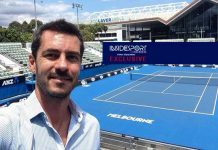 Tennis Australia, Australian Open 2020, Australian Open,Alfonso Medina,Tennis