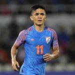 ISL: Sunil Chhetri extends Bengaluru FC stay until 2023