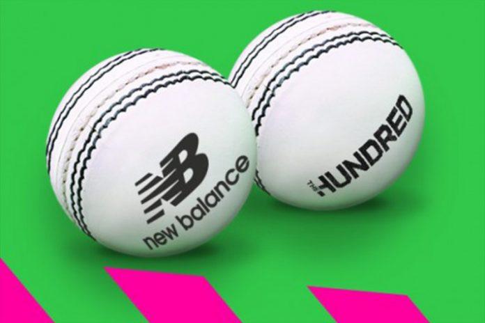 Sport Business News,ECB,New Balance,Hundred League,Yuvraj Singh