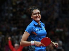 Manika Batra,ASICS Brand Athlete,Table Tennis Player,Asics India,Sport Business News
