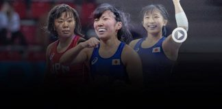 Wrestling World Cup,Women's Wrestling World Cup,UWW Women's Wrestling World Cup,Women's Wrestling World Cup 2019,Wrestling News India