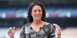 Mel Jones,Cricket Australia,Australia Women's Cricket Player,Cricket Australia director,David Peever
