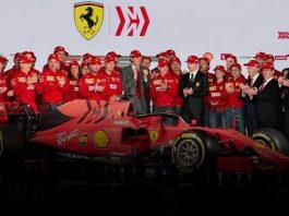 Sports Business News,Formula 1,Ferrari,F1team,Mercedes