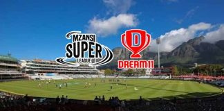 Mzanzi Super League,Dream11,MSL 2019,Sports Business News India,Dream11 Game
